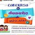 CONCURSO DE DESEÑO DE MÁSCARAS