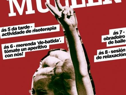 Castrelo conmemora o Día da Muller con variadas actividades