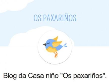 A Casa Niño 'Os Paxariños' xa está na rede