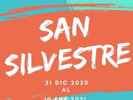 San Silvestre 2020