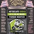 Feira de Castrelo do mes de maio. 1ª Edición Motodesafio Ourense.
