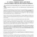 El C.R.D.O. Ribeiro insta a sus viticultores a recoger la nueva tarjeta