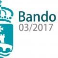 Bando 03/2017: Axudas urxentes de tipo social