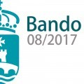 Bando 8/2017 - Contratación de un administrativo como funcionario interino