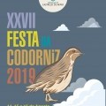 XXVII FESTA DA CODORNIZ 2019 EN CORTIÑAS (CASTRELO DE MIÑO)