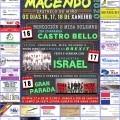 FESTAS SAN ANTONIO MACENDO