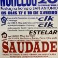 Fiestas en Noallos
