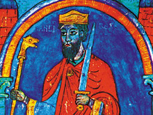 Rey Sancho I de León