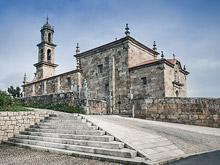 Iglesia de Macendo