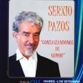Monólogo Serxio Pazos: