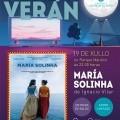 CINE DE VERANO: MARÍA SOLINHA