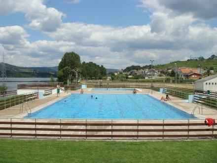 Bando 10/2018: Horario de apertura das piscinas municipais durante o periodo estival
