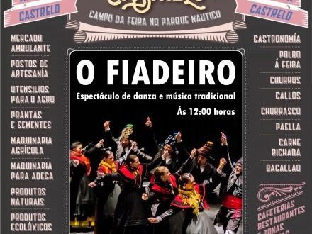 FEIRA DE MAIO EN CASTRELO DE MIÑO