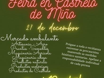 Feira do 27 de decembro