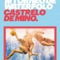 III CAMPIONATO DE WATERPOLO EN CASTRELO DE MIÑO
