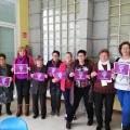 8 de Marzo Día da Muller Traballadora