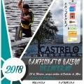 Campionato Galego de Inverno de Piragüismo