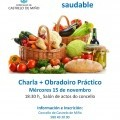 Nutrición e cociña saudable