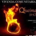 QUEIMADA SHOW