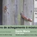 Espazos Sonoros en Castrelo de Miño: Achegamento á música antiga