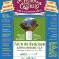 Feira de Castrelo do mes de xullo: Feira da reciclaxe