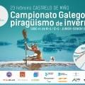 CAMPEONATO GALLEGO PIRAGÜISMO DE INVIERNO