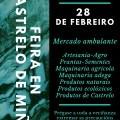 FEIRA DO MES DE FEBREIRO